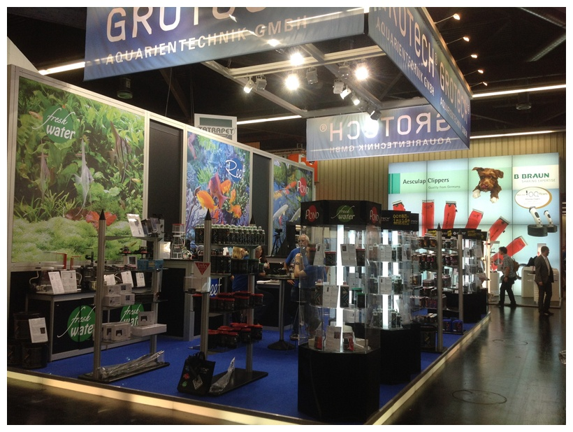 Grotech, Interzoo